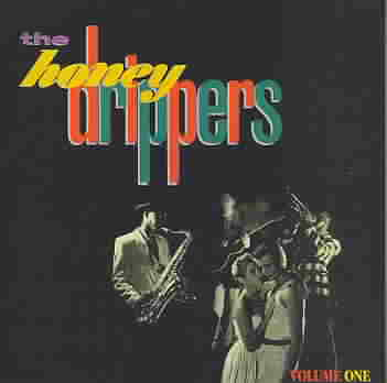 HONEYDRIPPERS BY PLANT,ROBERT (CD)